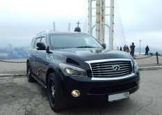 Владивосток QX56 2010
