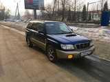 Бийск Форестер 2000