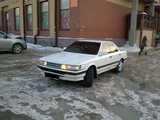 Новосибирск Тойота Виста 1989