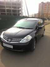 Чита Nissan Tiida 2011