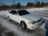 Лесозаводск Тойота Марк 2 1997
