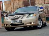 Владивосток Тойота Камри 2008
