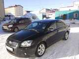 Сургут Авенсис 2008