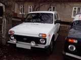 Ставрополь 4x4 2121 Нива 2014