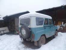 Кызыл 3151 1996