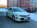 Новосибирск Тойота Камри 2014