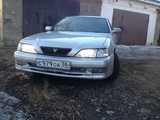 Усолье-Сибирское Тойота Виста 1997