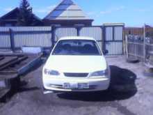 Чита Corolla 1997