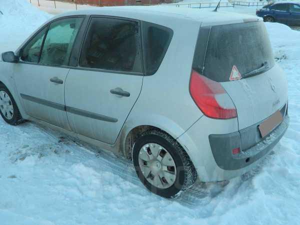 Renault Scenic, 2007 год, 333 000 руб.