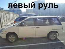Барнаул Прерия 1990
