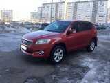 Красноярск Тойота РАВ4 2011