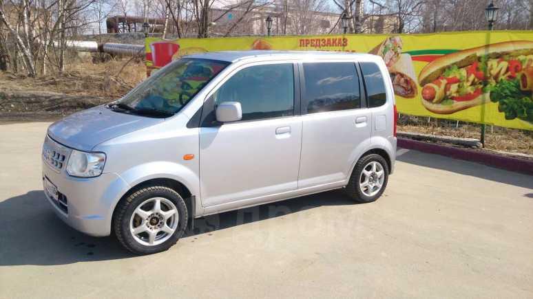 Nissan Otti, 2008 год, 180 000 руб.