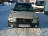 Новосибирск Форестер 1999