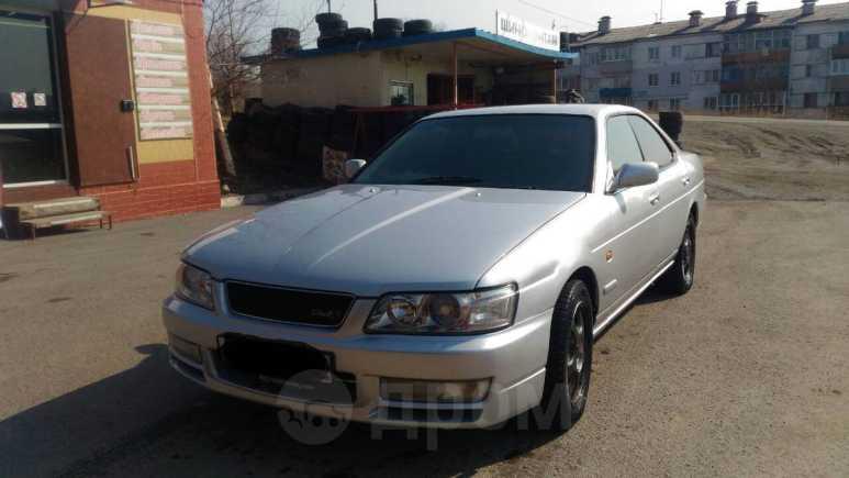Nissan Laurel, 1998 год, 198 000 руб.