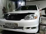 Иркутск Тойота Марк 2 2000