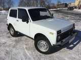 Курган 4x4 2121 Нива 2001