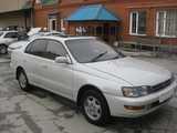 Новосибирск Тойота Корона 1992