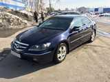 Новосибирск Хонда Легенд 2006
