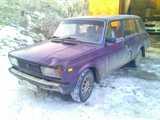 Кемерово Лада 2104 1996