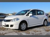 Иркутск Nissan Tiida 2011