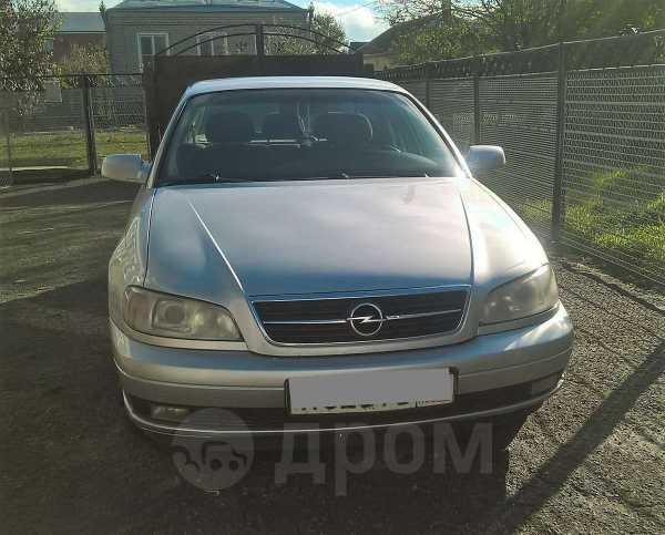 Opel Omega, 2002 год, 200 000 руб.