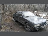 Москва Пежо 405 1990