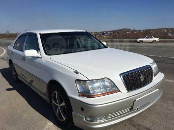 Toyota Crown Majesta, 2000 год, 400 000 руб.