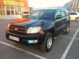 Владивосток Хайлюкс Сурф 2004