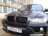 Благовещенск BMW X5 2009