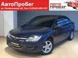 Сургут Opel Astra 2010