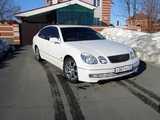 Барнаул Тойота Аристо 2000