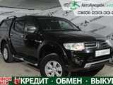 Новосибирск Мицубиси Л200 2014