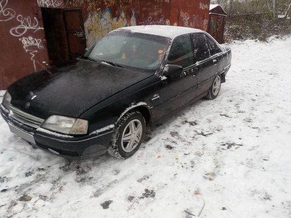 Opel Omega, 1990 год, 45 000 руб.