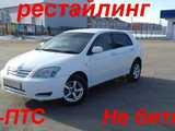 Иркутск Тойота Аллекс 2002