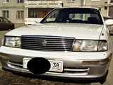 Иркутск Тойота Краун 1992