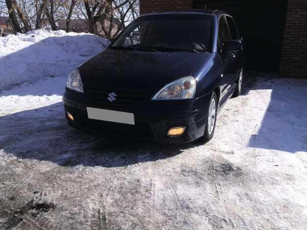 Suzuki Liana, 2006 год, 265 000 руб.