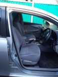 Toyota Corolla Axio, 2009 год, 455 000 руб.