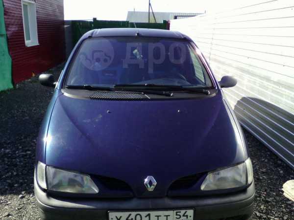 Renault Scenic, 1998 год, 140 000 руб.
