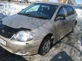 Новоалтайск Тойота Аллекс 2001