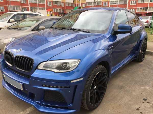 BMW X6, 2012 год, 2 300 000 руб.