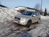 Бийск Тойота РАВ4 2006