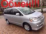 Анапа Toyota Noah 2005