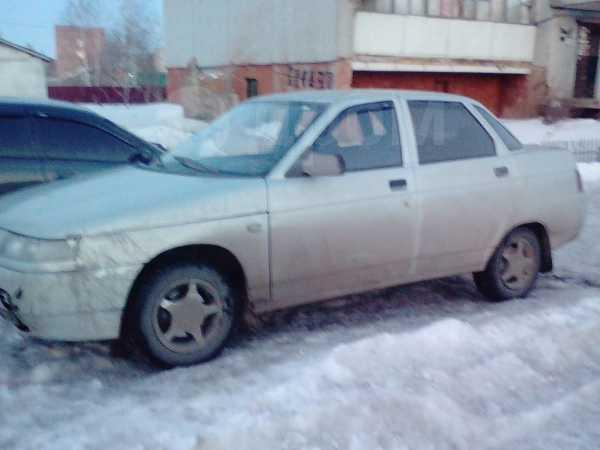Лада 2110, 1998 год, 45 000 руб.