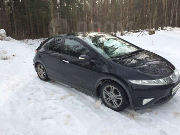 Honda Civic, 2008 год, 459 999 руб.