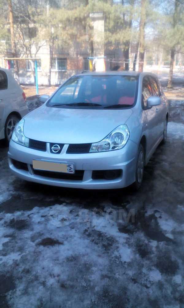 Nissan Wingroad, 2010 год, 420 000 руб.