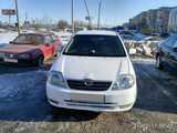 Омск Тойота Филдер 2001
