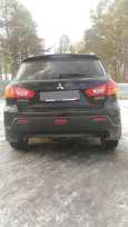 Mitsubishi ASX, 2012 год, 900 000 руб.