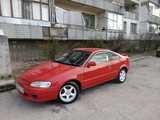 Севастополь Тойота Цинос 1998