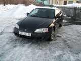 Омск Тойота Цинос 1995