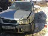 Омск Хонда ЦР-В 1997